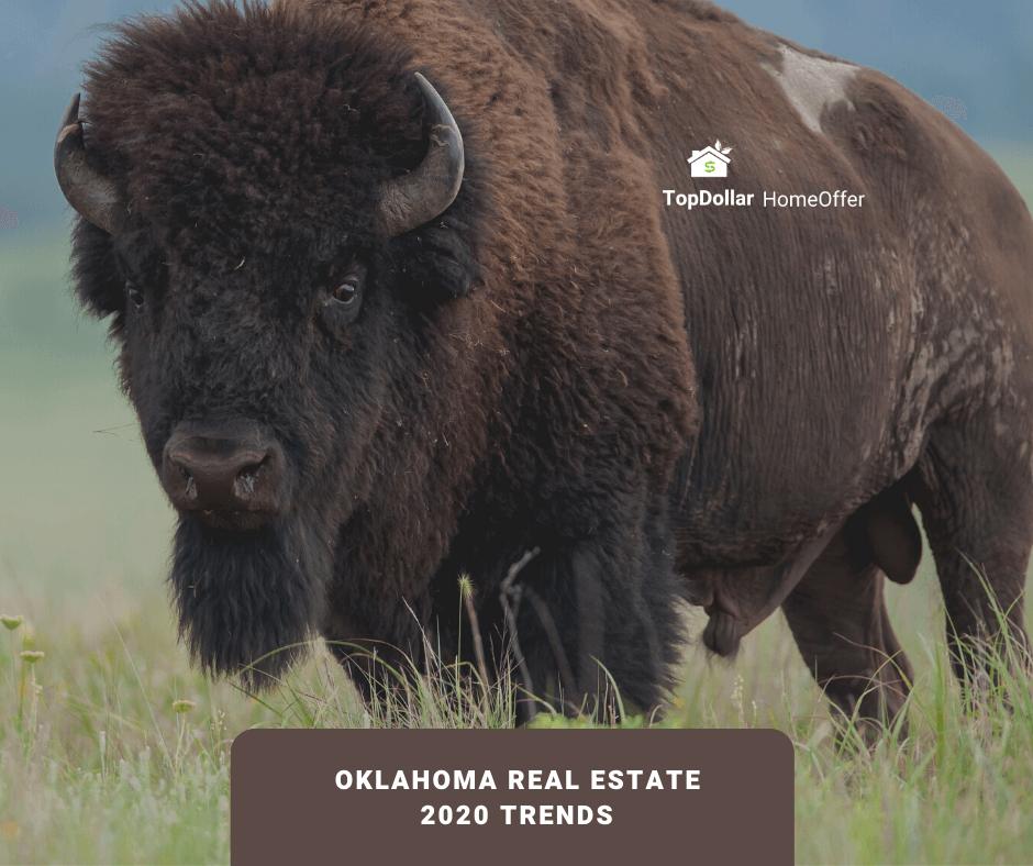 Oklahoma Real Estate