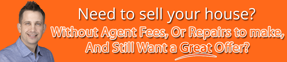 Sell My House Without Agent Fees Banner 1
