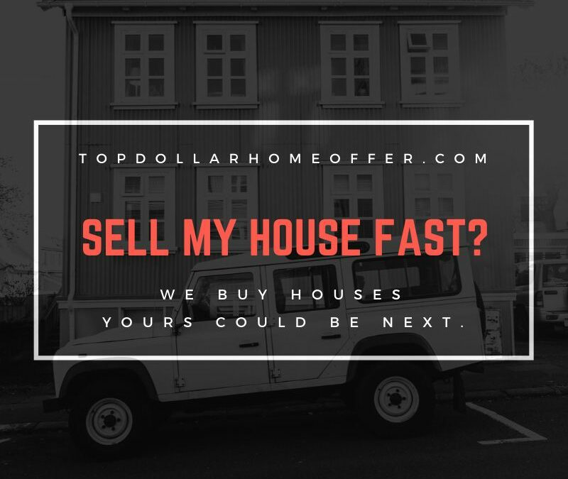 We Buy Houses Now Tulsa | You Should Call Us Out Because We Are Great.